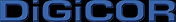 Digicor logo