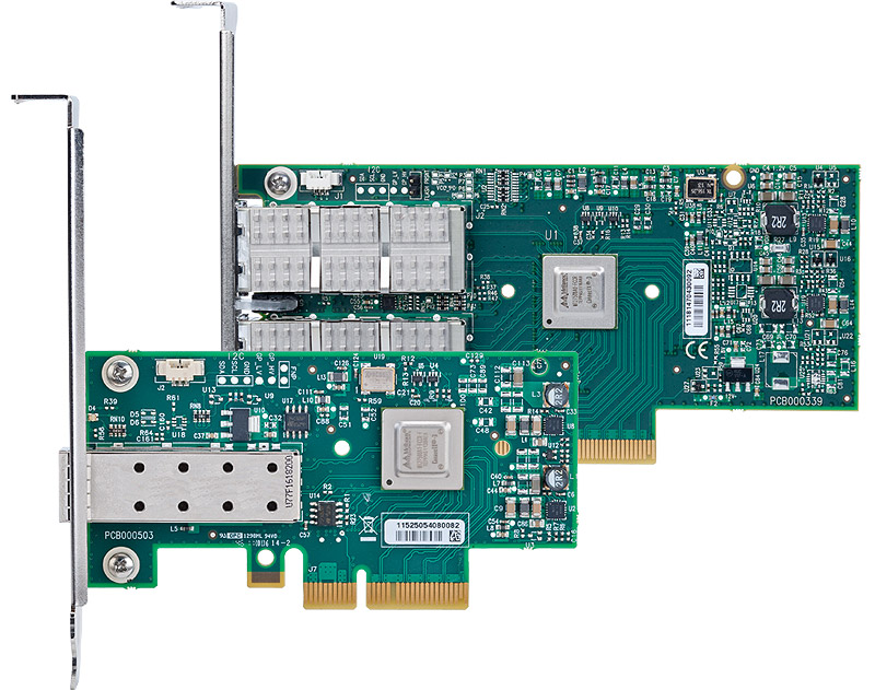 Digicor | Mellanox Ethernet Adapter