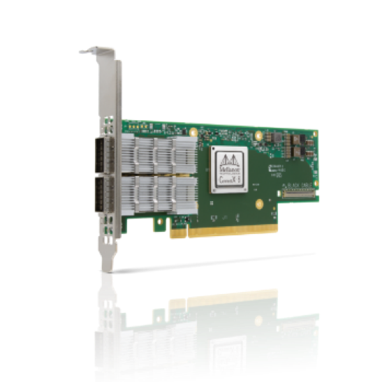 Digicor | Mellanox Smart NICs