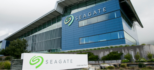 Digicor | Seagate Partner