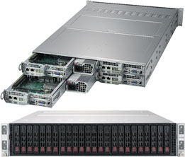 SuperServer-2029TP-HTR