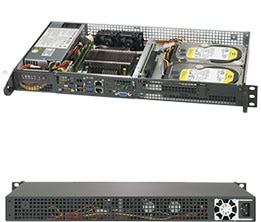 SuperServer-5019C-FL