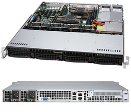 SuperServer-6019P-MTR