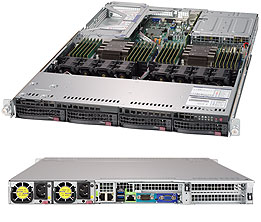 SuperServer-6019U-TRT