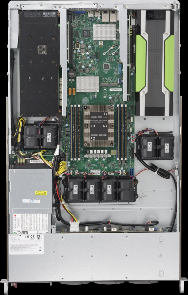 SuperServer-5019GP-TT fourth image