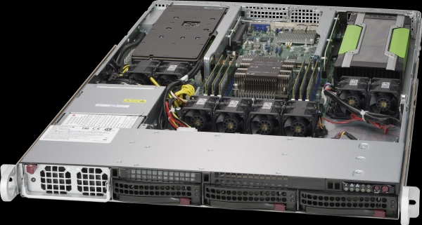 SuperServer-5019GP-TT