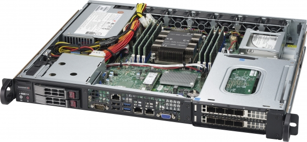 SuperServer-1019P-FHN2T