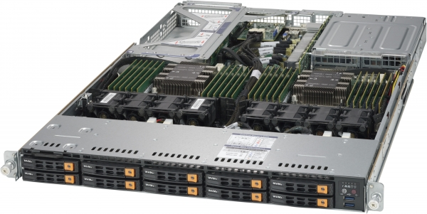 SuperServer-1029U-TN10RT