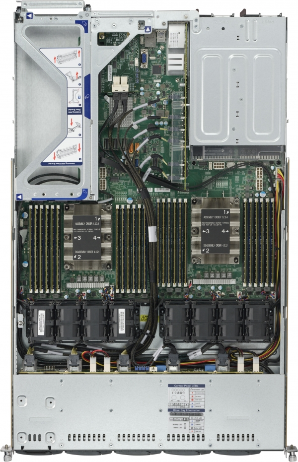 SuperServer-1029U-TN10RT fourth image