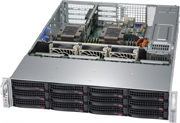 SuperServer-6029P-WTRT main image