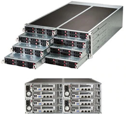 DiGiCOR High Density Server