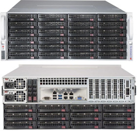 DiGiCOR Storage Server