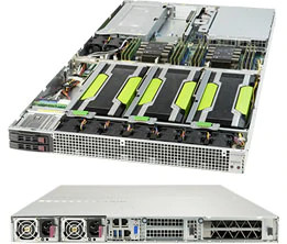 DiGiCOR GPU Server