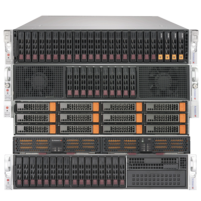 DiGiCOR Blade Server New Zealand
