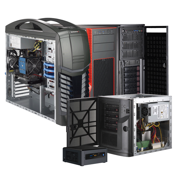 DiGiCOR High Performance Workstation New Zealand